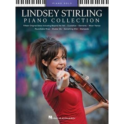 Lindsey Stirling - Piano Collection - 15 Piano Solo Arrangements
