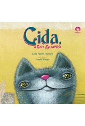 Cida, a Gata Maravilha - Galera