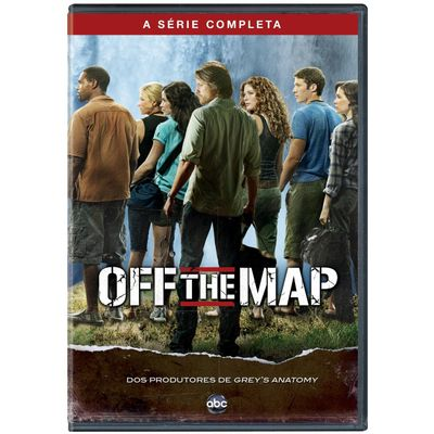 Off The Map - Série Completa