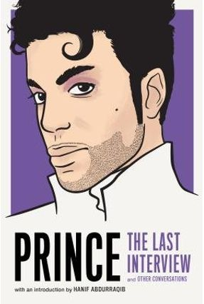 Prince: The Last Interview - And Other Conversations - Prince pdf epub