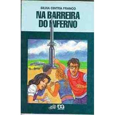 Na Barreira do Inferno - Col. Vaga-lume