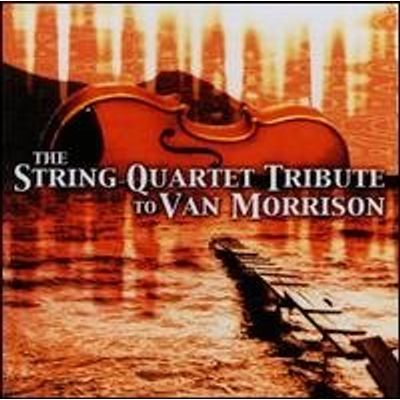 STRING QUARTET TRIBUTE TO VAN MORRISON / VARIOUS