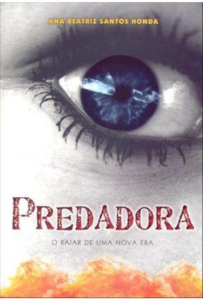 Predadora - Santos Honda,Ana Beatriz pdf epub