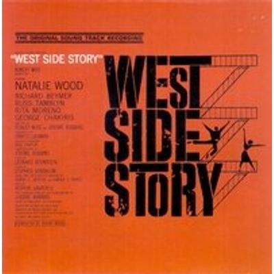 West Side Story - Tso