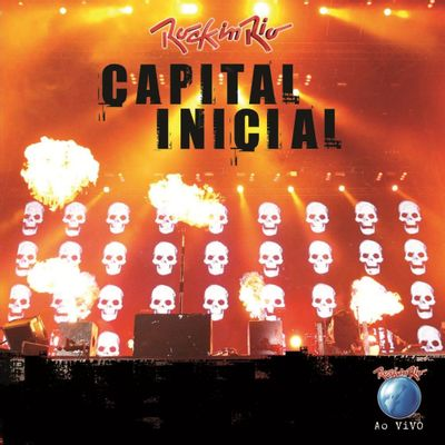 Capital Inicial - Rock In Rio 2011