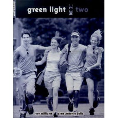 Green Ligth Two - Work Book