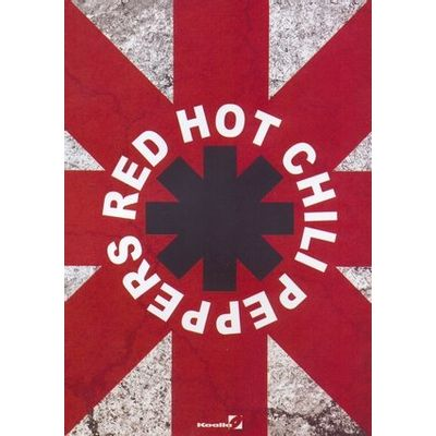Red Hot Chilli Peppers - Live - DVD