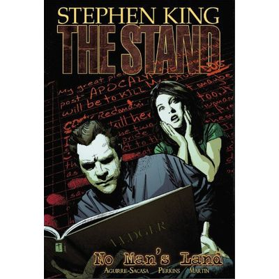 The Stand - Volume 5 - No Man's Land