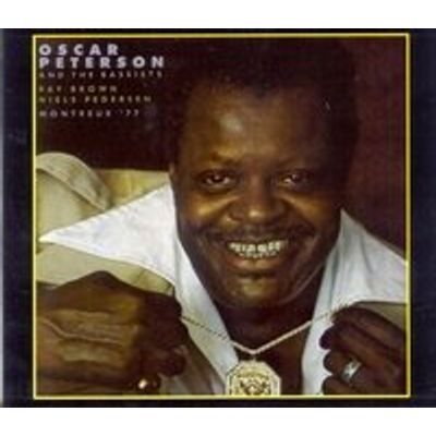 Oscar Peterson And the Bassists - Montreux 77