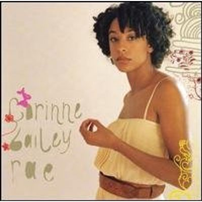 Corinne Bailey Rae - 2CDs