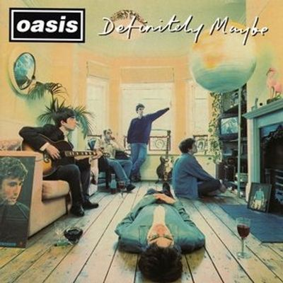 Definitely Maybe - Best Price