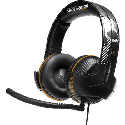 Headset Thrustmaster 350P Ghost Recon Wildlands Edition - PS4
