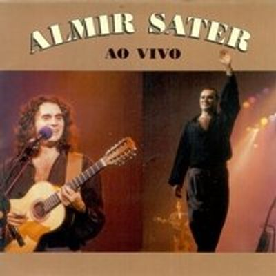 Almir Sater - Serie ao Vivo - Best Price
