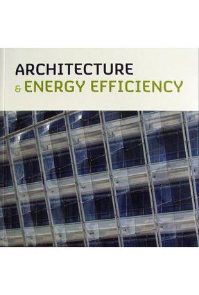 Architecture & Energy Efficiency - Fkg,Editora pdf epub