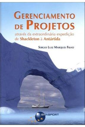 Gerenciamento de Projetos - Andrade Filho,Luiz Marques de | Tagrny.org