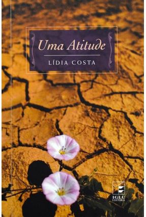Uma Atitude - Costa ,Lídia   Hoshan.org