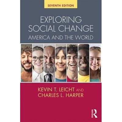 Exploring Social Change - America And The World