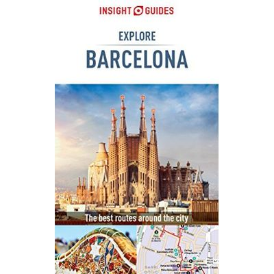 Barcelona Insight Explore Guide