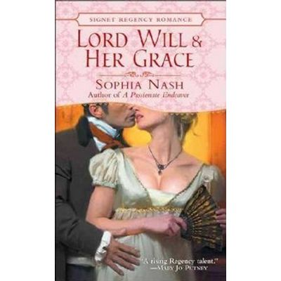Lord Will And Her Grace