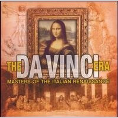 DA VINCI ERA MASTERS OF THE ITALIAN RENAISSANCE