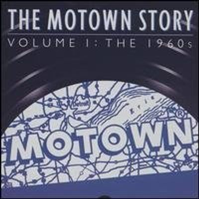 MOTOWN STORY 1: THE SIXTIES / VARIOUS (RMST)