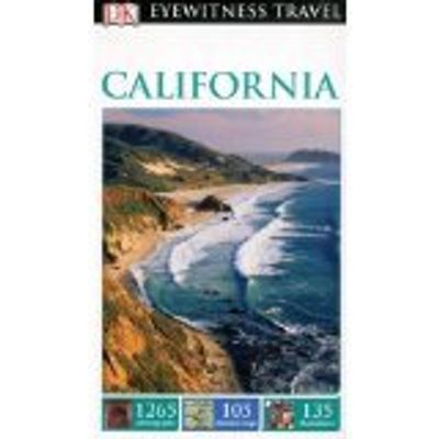 Dk Eyewitness Travel Guide - California