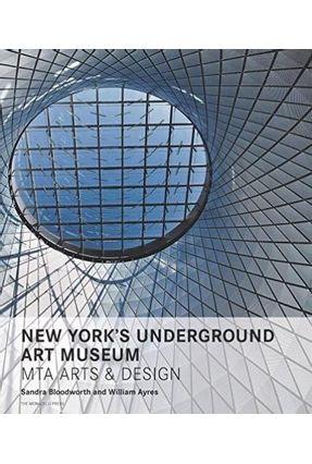 New York's Underground Art Museum - Bloodworth,Sandra | Hoshan.org