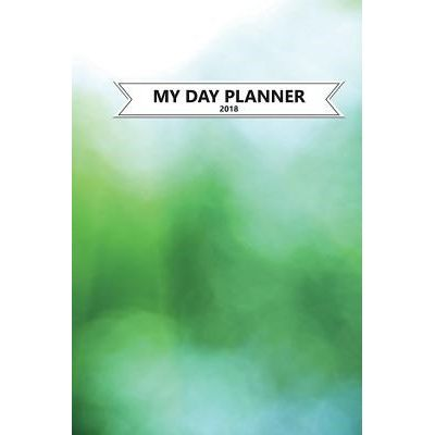 My Day Planner 2018