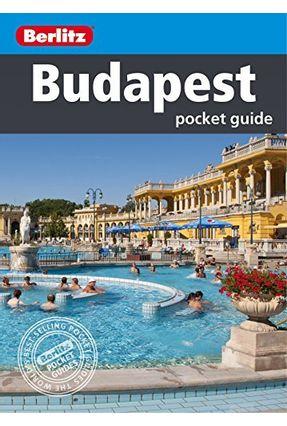 Budapest Berlitz Pocket Guide