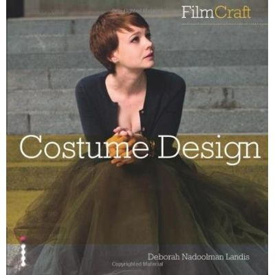Filmcraft - Costume Design