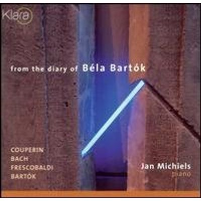 From the Diary of Bela Bartok