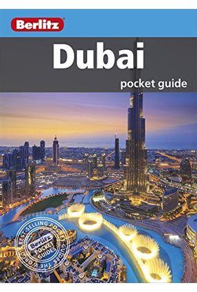 Dubai Berlitz Pocket Guide