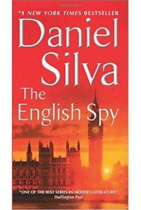 The Spy - Silva,Daniel   Hoshan.org