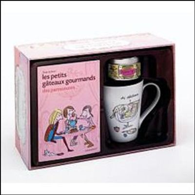 La Tea Time Box Des Paresseuses