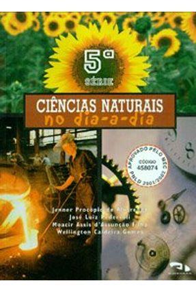 Ciencias Naturais No Dia A Dia - 5 S Reformul