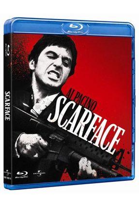 Scarface Blu Ray