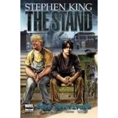 Stephen King's The Stand Vol. 3