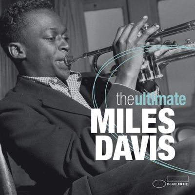 The Ultimate - Miles Davis