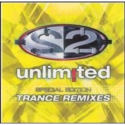 TRANCE REMIXES (SPECIAL EDITION) (JPN)