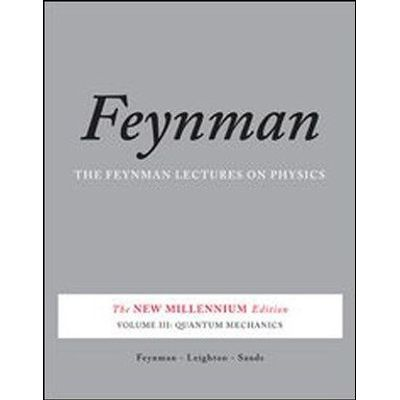 Feynman Lectures On Physics, Vol. III
