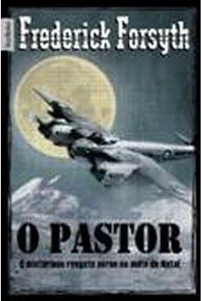 O Pastor - Edição de Bolso