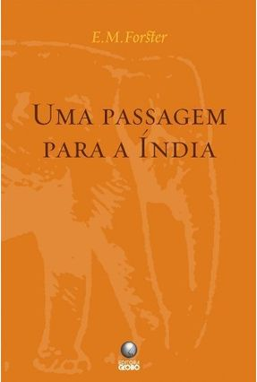 Uma Passagem para a Índia
