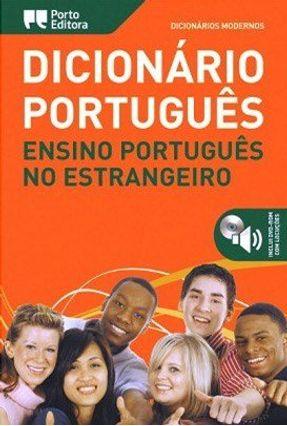 Dicionario Moderno Portugues Ensino Portugues No Estrangeiro - Editora Porto | Hoshan.org
