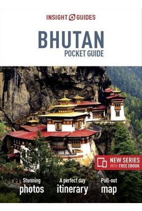 Bhutan Insight Pocket Guide - INSIGHT/BERLITZ | Hoshan.org