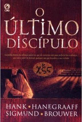 O Último Discípulo