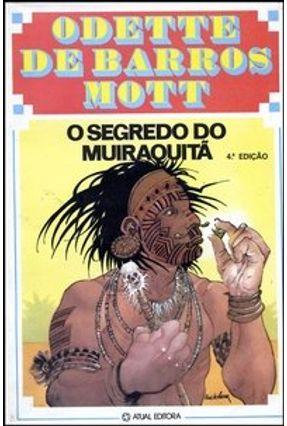 O Segredo de Muiraquitã