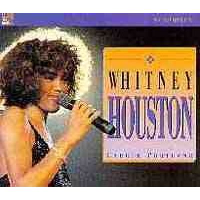 Whitney Houston - Col. Club Mania Show