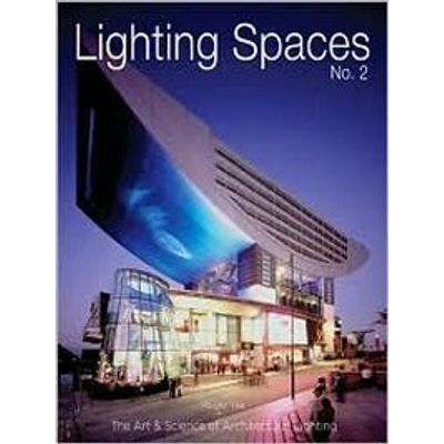 Lighting Spaces No. 2