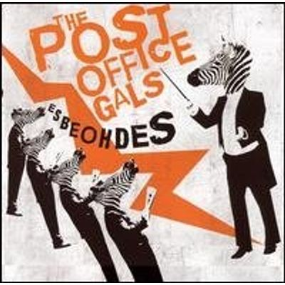 POST OFFICE GALS