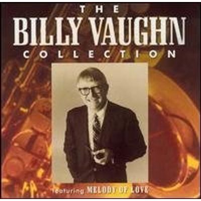 Billy Vaughn Collection